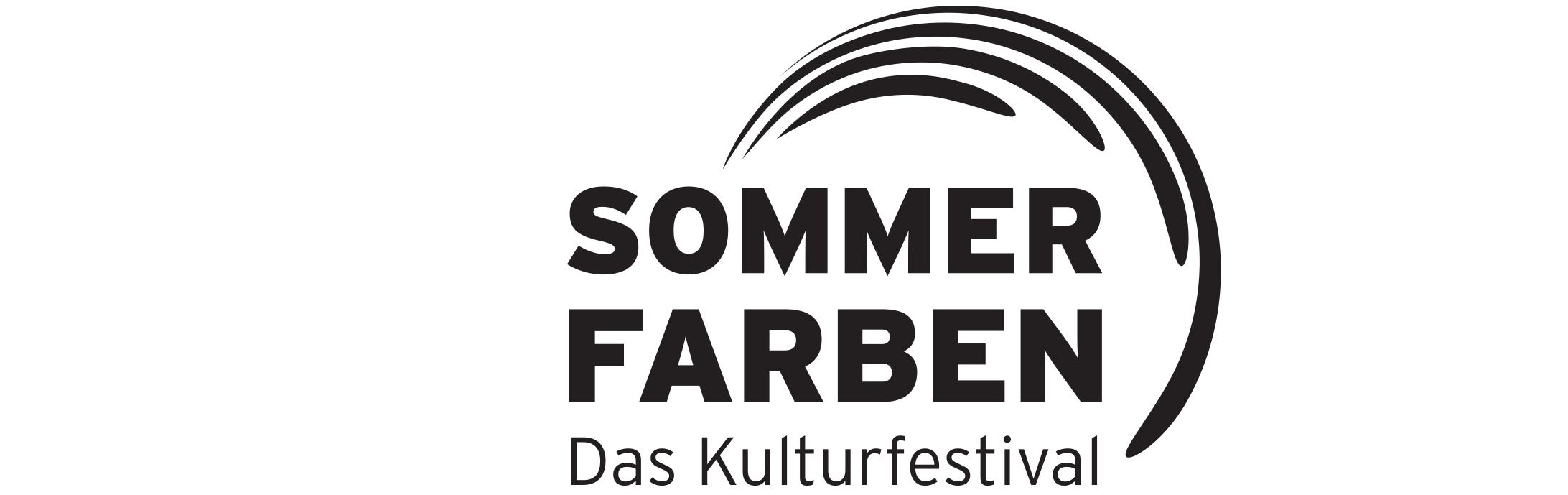 Sommerfarben Herrenberg Logo