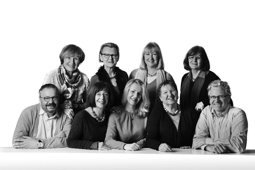 Strassengalerie Herrenberg Team