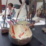 Strassengalerie Herrenberg Galerie 2017-Objekte-Wallner
