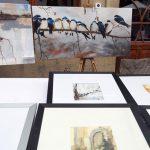 Strassengalerie Herrenberg Galerie 2017-Malerei-Detzinger