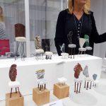 Strassengalerie Herrenberg Galerie 2017-Objekte-Braeunlich