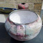 Strassengalerie Herrenberg Galerie 2017-Keramik-Wallner