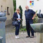 Strassengalerie Herrenberg Galerie 2017 - Objekte