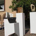 Strassengalerie Herrenberg Galerie 2017 - Reiner Biller