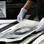Strassengalerie Herrenberg Galerie 2018-Radierung