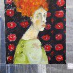 Strassengalerie Herrenberg Galerie 2018-Malerei-Goeppel