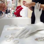 Strassengalerie Herrenberg Galerie 2018-Schmuck-Schneider
