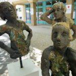 Strassengalerie Herrenberg Galerie 2019-Objekte-Eichhorn