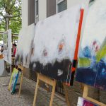 Strassengalerie Herrenberg Galerie 2019-Malerei-Sigit Krauss