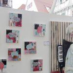 Strassengalerie Herrenberg Galerie 2019-Malerei-Goeppel