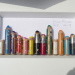 Strassengalerie Herrenberg Galerie 2019-Malerei-Leonhardt