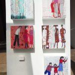 Strassengalerie Herrenberg Galerie 2019-Malerei-Hass