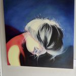 Strassengalerie Herrenberg Galerie 2019-Malerei-Schindlbeck