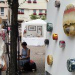 Strassengalerie Herrenberg Galerie 2019-Objekte-Harder