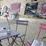 Strassengalerie Herrenberg Galerie 2019-Malerei-Kobel