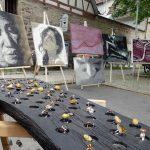Strassengalerie Herrenberg Galerie 2019