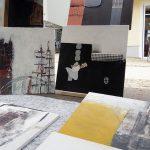 Strassengalerie Herrenberg Galerie 2019-Malerei-Adam