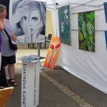Strassengalerie Herrenberg Galerie 2019-Malerei