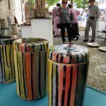 Strassengalerie Herrenberg Galerie 2019-Objekte-Stegmann