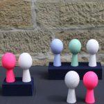 Strassengalerie Herrenberg-Objekte-Shirley Cho