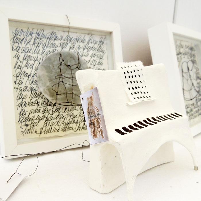 Strassengalerie Herrenberg - Objekte - Petra Sulzer
