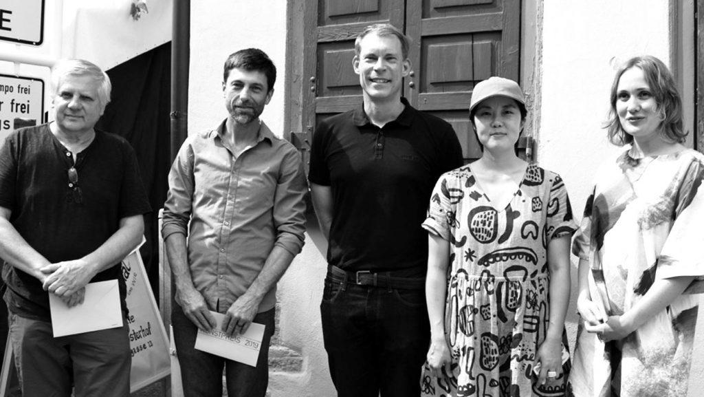 strassengalerie herrenberg kunstpreis 2019