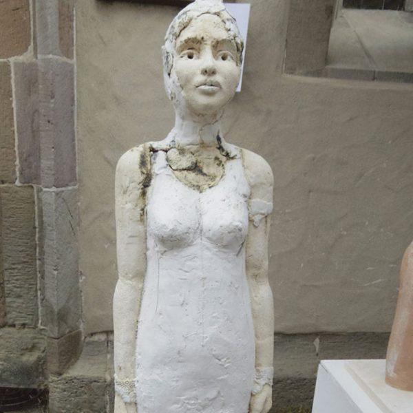 Strassengalerie Herrenberg Galerie 2017-Skulpturen