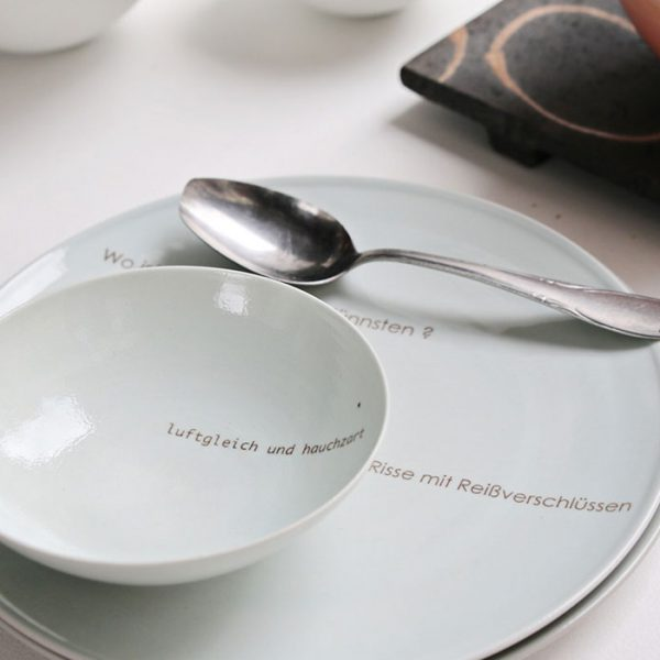Strassengalerie Herrenberg Galerie 2017-Keramik-Hitzblech